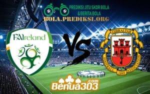 Prediksi Skor Republic Of Ireland Vs Gibraltar 11 Juni 2019