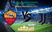 Prediksi Skor Roma Vs Juventus 13 Mei 2019