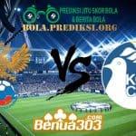 Prediksi Skor Russia Vs Cyprus 12 Juni 2019