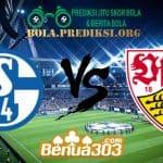 Prediksi Skor Schalke 04 Vs Stuttgart 18 Mei 2019