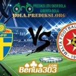 Prediksi Skor Sweden Vs Malta 8 juni 2019