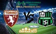 Prediksi Skor Torino Vs Sassuolo 12 Mei 2019