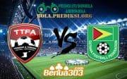 Prediksi Skor Trinidad dan Tobago Vs Guyana 27 Juni 2019