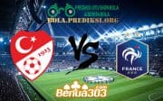 Prediksi Skor Turkey Vs France 9 Juni 2019