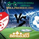 Prediksi Skor Turkey Vs Greece 31 Mei 2019