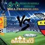 Prediksi Skor Uruguay Vs Ecuador 17 Juni 2019