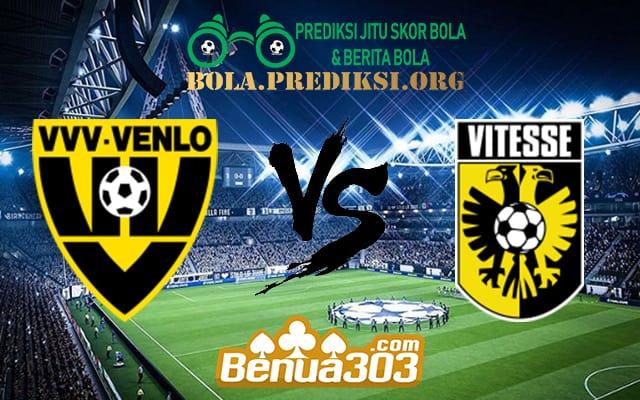 Prediksi Skor VVV Vs Vitesse 16 Mei 2019