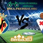 Prediksi Skor Villarreal Vs Eibar 12 Mei 2019