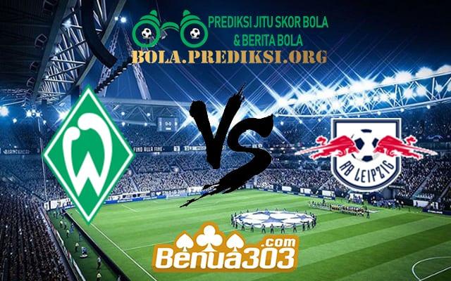Prediksi Skor Werder Bremen Vs RB Leipzig 18 Mei 2019
