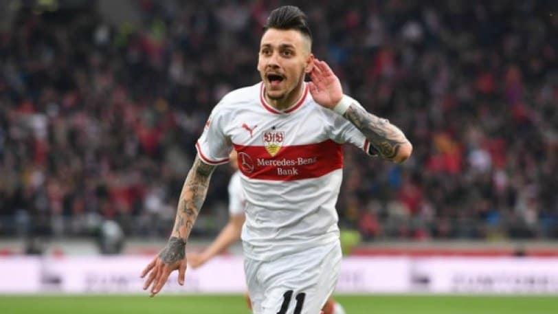 SUTTGART FC SOCCER TEAM 2019