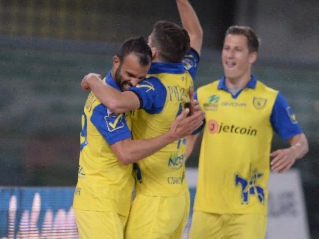 chievo fc soccer team 2019