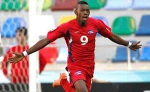 cuba national fc soccer team 2019