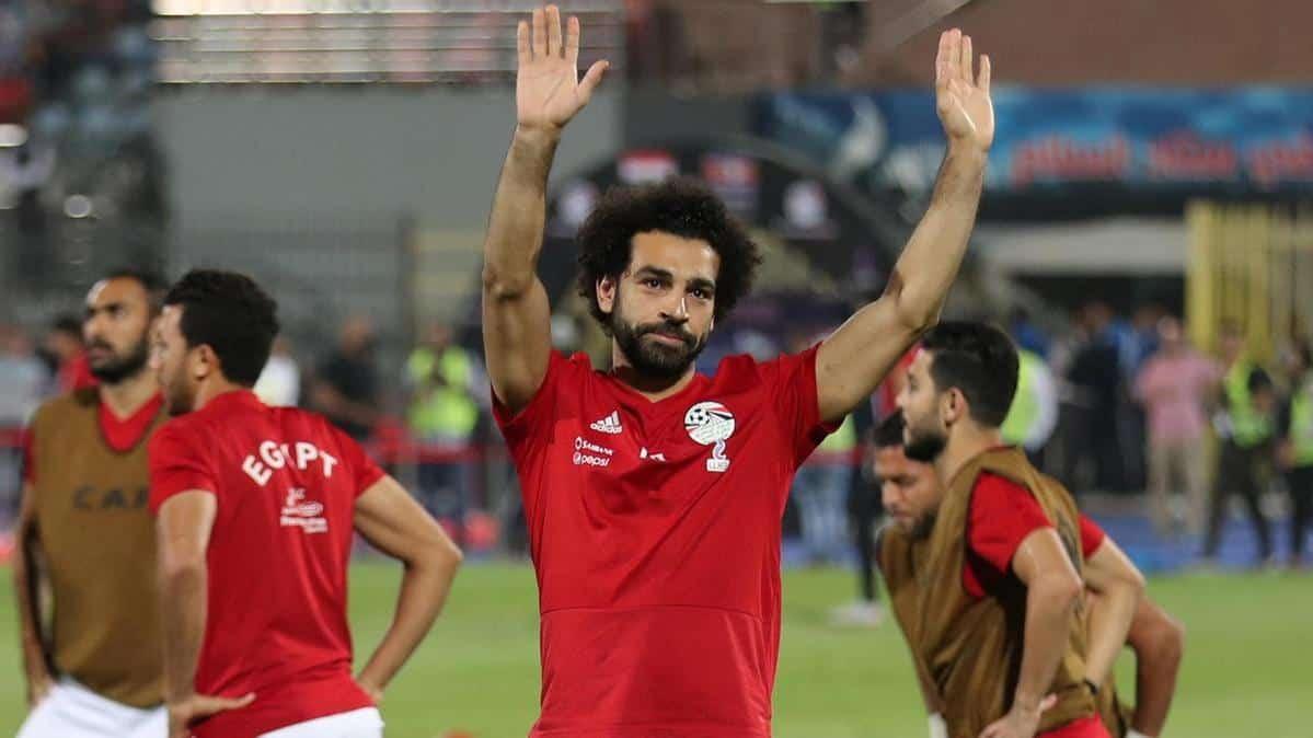 egypt national fc soccer team 2019