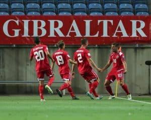 gibraltar national fc soccer team 2019