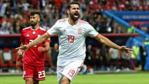 iran national fc soccer team 2019