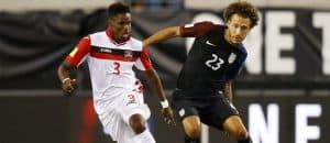 trinidad and tobago national fc soccer team 2019