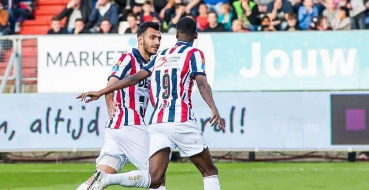 willem ii fc soccer team 2019