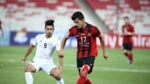 Al Jaish fc team