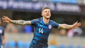 Amerika Serikat Fc Soccer Team 2019
