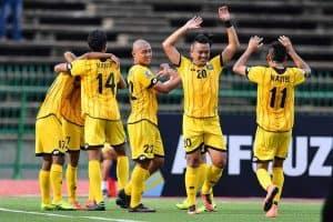 BRUNEI NATIONAL FC SOCCER TEAM 2019