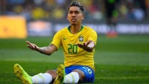 Brasil Fc Soccer Team 2019