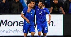 El Savador Fc Soccer Team 2019