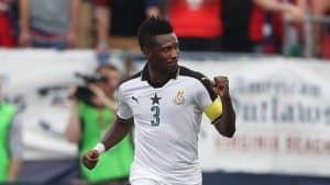 Ghana fc team