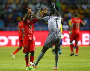 Guinea-Bissau fc team
