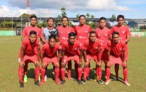 Madura fc team