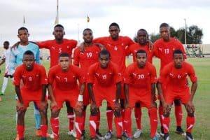 Namibia fc team