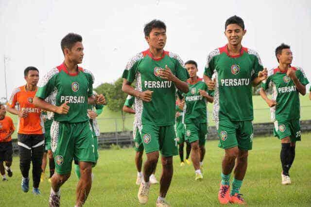 Persatu Tuban FC Team