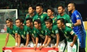 Persebaya surabaya fc team
