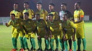 Persewar fc team liga 2