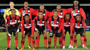 Persipura fc team
