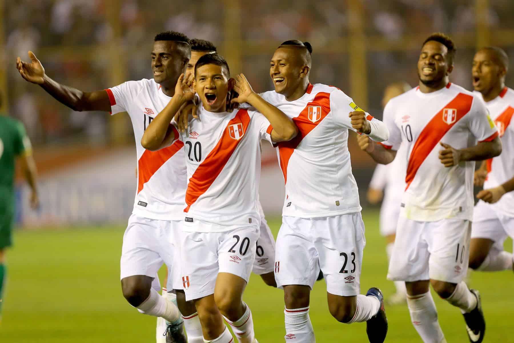 Peru fc team 2017