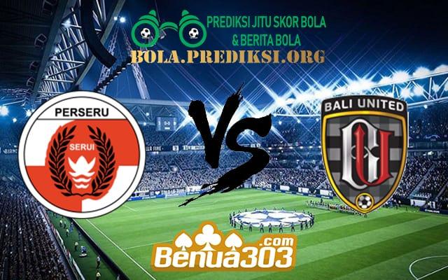 Prediksi Skor Badak Lampung Vs Bali United 28 Juni 2019