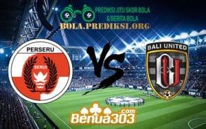 Prediksi Skor Badak Lampung Vs Bali United 30 Juni 2019