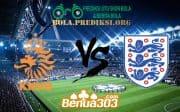 Prediksi Skor Belanda Vs Inggris 7 Juni 2019