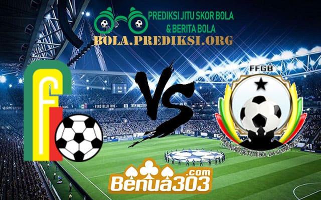 Prediksi Skor Benin Vs Guinea-Bissau 30 Juni 2019