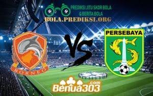 Prediksi Skor Borneo Vs Persebaya Surabaya 23 Juni 2019