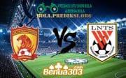 Prediksi Skor Guangzhou Evergrande Vs Shandong Luneng 18 Juni 2019