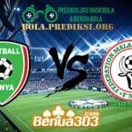Prediksi Skor Kenya Vs Madagaskar 8 Juni 2019