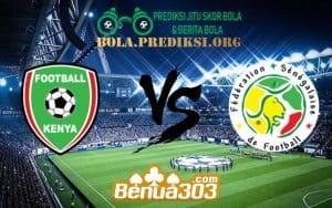 Prediksi Skor Kenya Vs Senegal 02 Juli 2019