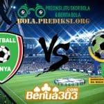 Prediksi Skor Kenya Vs Tanzania 28 Juni 2019