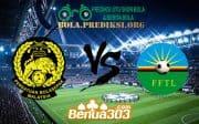Prediksi Skor Malaysia Vs Timor - Leste 7 Juni 2019