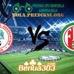 Prediksi Skor Nigeria Vs Burundi 23 Juni 2019