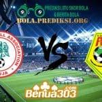 Prediksi Skor Nigeria Vs Guinea 26 Juni 2019
