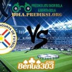 Prediksi Skor Paraguay Vs Guatemala 10 Juni 2019