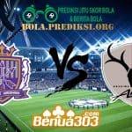 Prediksi Skor Sanfrecce Hiroshima Vs Kashima Antlers 25 Juni 2019