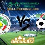 Prediksi Skor Senegal Vs Aljazair 28 Juni 2019